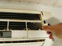 标准空调检修保养
