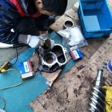 昆山螺杆压缩机维修