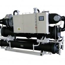 昆山冷水机组的维修与保养